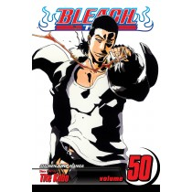 Bleach, Vol. 50 by Tite Kubo