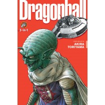 Dragon Ball (3-in-1 Edition), Vol. 4 by Akira Toriyama