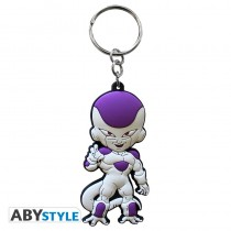 "DRAGON BALL - Keychain PVC ""DBZ/Freeza"""