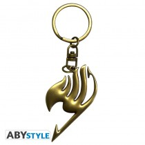 "FAIRY TAIL - Keychain 3D ""Emblem"""