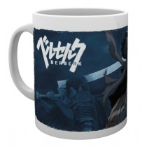 Berserk - Mug 300 ml / 10 oz - Guts