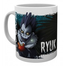 Death Note - Mug 300 ml / 10 oz - Ryuk