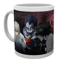 Death Note - Mug 300 ml / 10 oz - Characters
