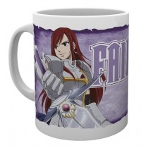Fairy Tail - Mug 300 ml / 10 oz - Erza