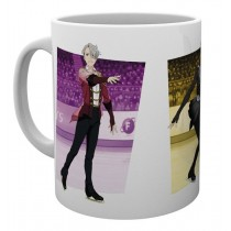 Yuri on Ice - Mug 300 ml / 10 oz - Victor Yuri and Yurio