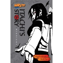 Naruto: Itachi's Story, Vol. 2 Midnight