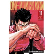 One Punch Man, Vol. 11