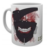 Tokyo Ghoul Re - Mug - 325 ml / 11oz - Mask