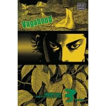 Vagabond, Vol. 03