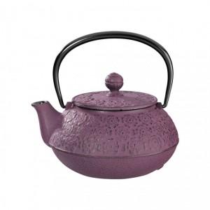 Sakura Plum Cast Iron Teapot 0.55L