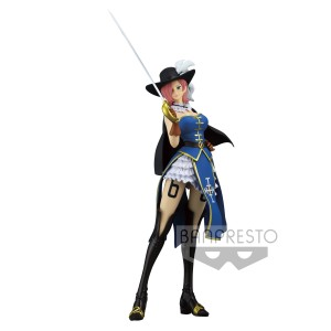 One Piece Figure Treasure Cruise World Journey Vol. 2 Vinsmoke Reiju