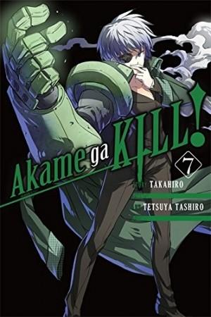 Akame ga Kill, Vol. 07 by Takahiro