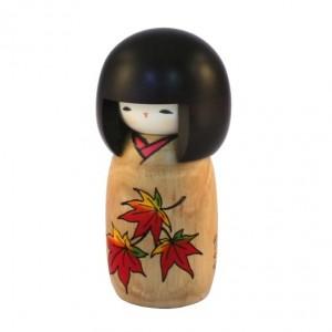 Kokeshi Doll - Hanamonogatari Momiji