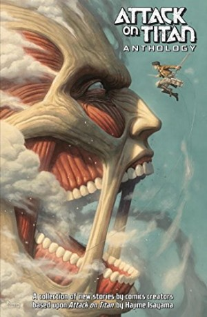 Attack on Titan, Anthology