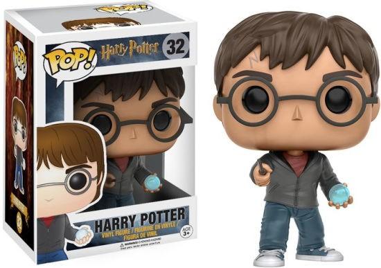 POP! Vinyl: Harry Potter: Harry Potter Prophecy - 10 cm
