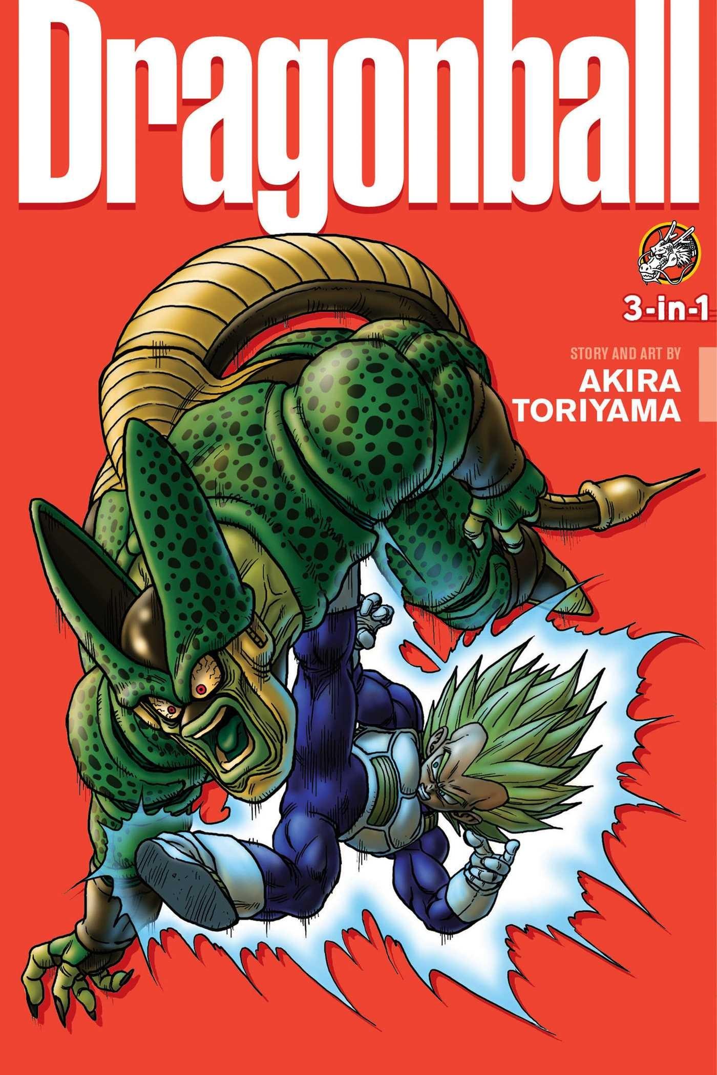 Dragon Ball (3-in-1 Edition), Vol. 11 by Akira Toriyama
