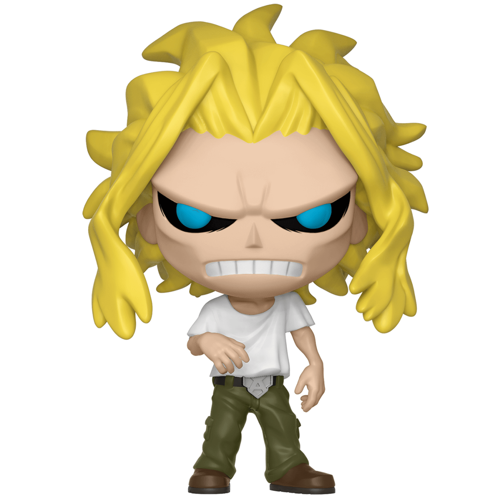 POP! Vinyl: My Hero Academia: All Might (Weakened)