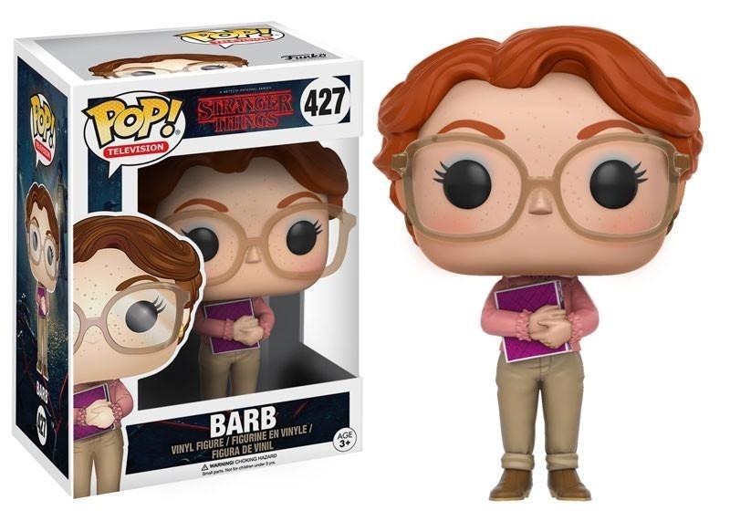 POP! Vinyl: Stranger Things: Barb