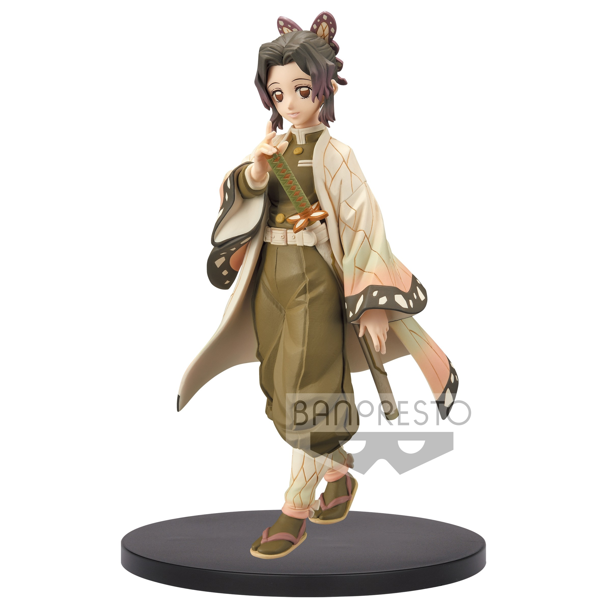 Demon Slayer : Kimetsu no Yaiba Figure Vol. 10 Shinobu Kocho