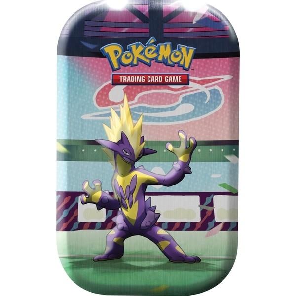 Pokemon TCG: Galar Power Mini Tin