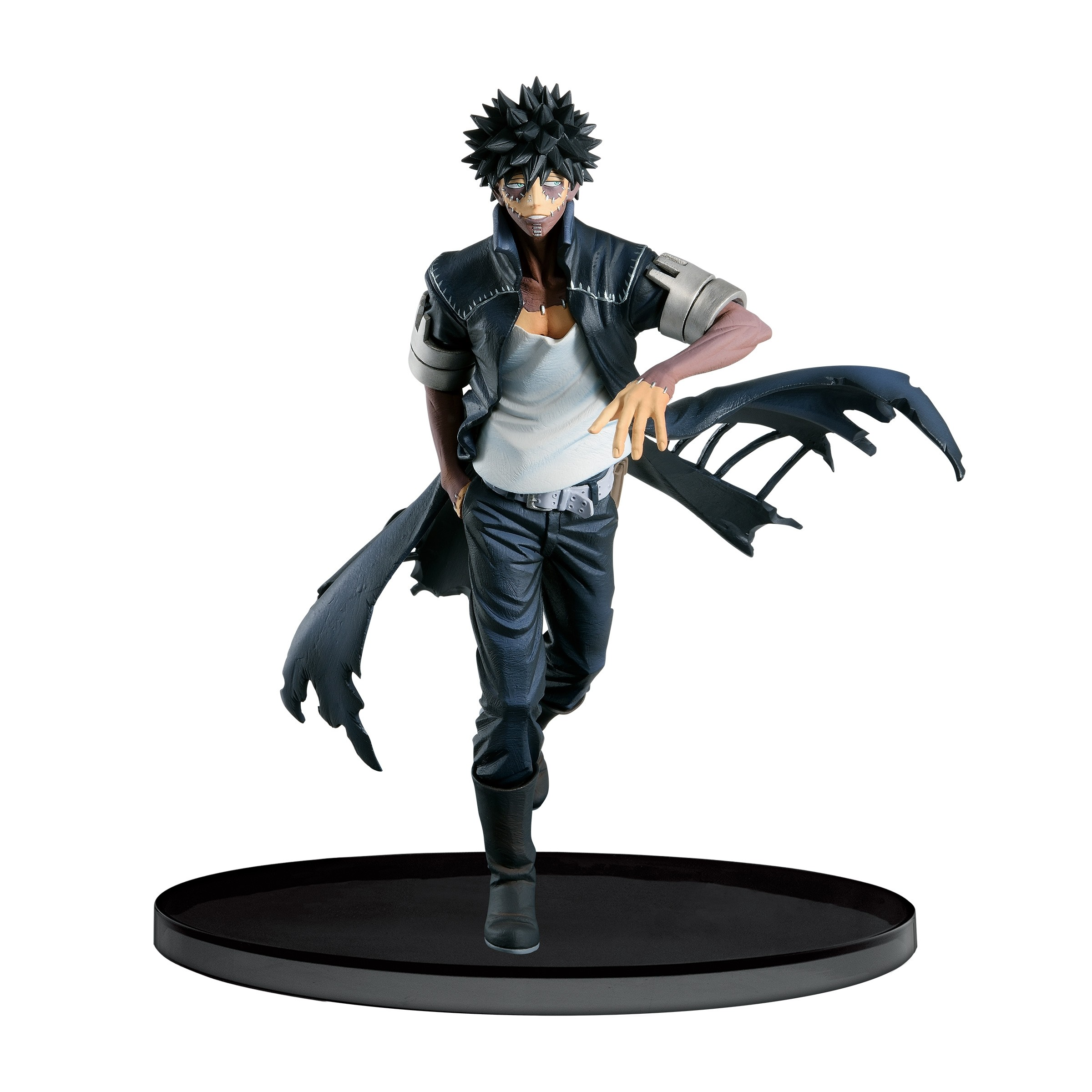 My Hero Academia Banpresto Figure Colosseum Vol. 2 Dabi