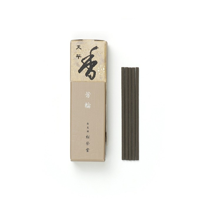 Shoyeido - Horin - Tenpyo - Peaceful Sky - 20 Incense Sticks