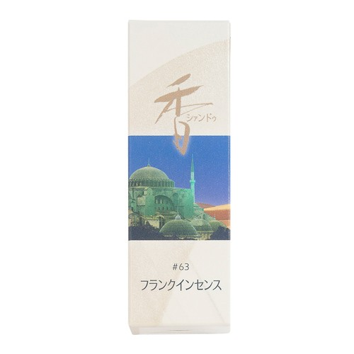 Shoyeido - Xiang Do - Frankincense - 20 Incense Sticks