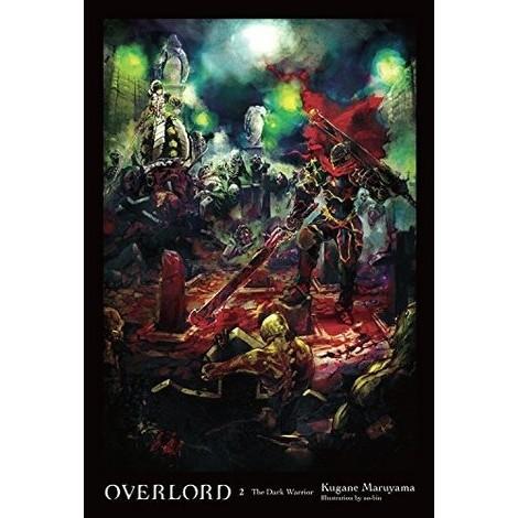 Overlord, (Light Novel) Vol. 02
