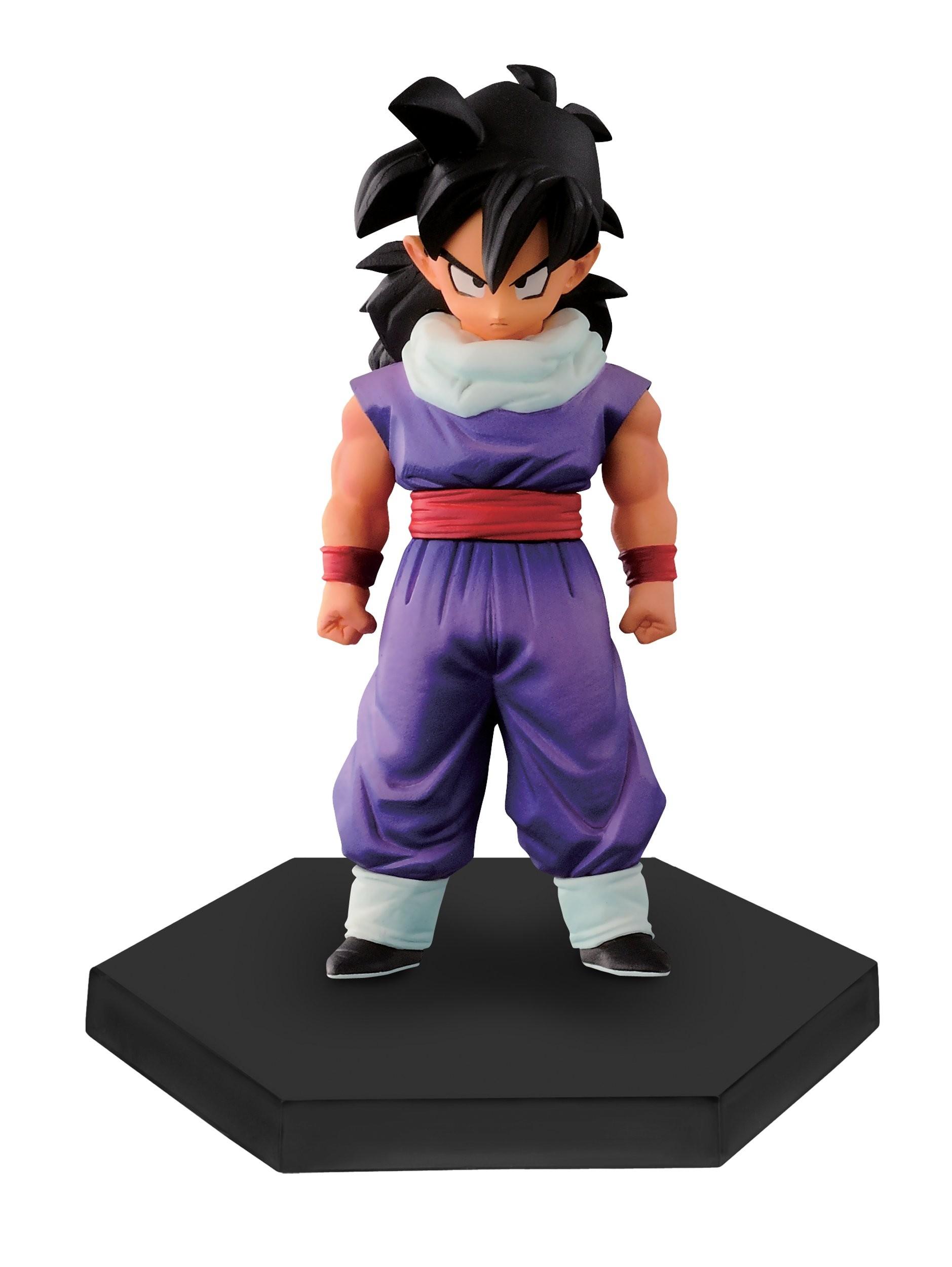 Dragon Ball Z - Figure DXF Chozoushu - Son Gohan 10 cm