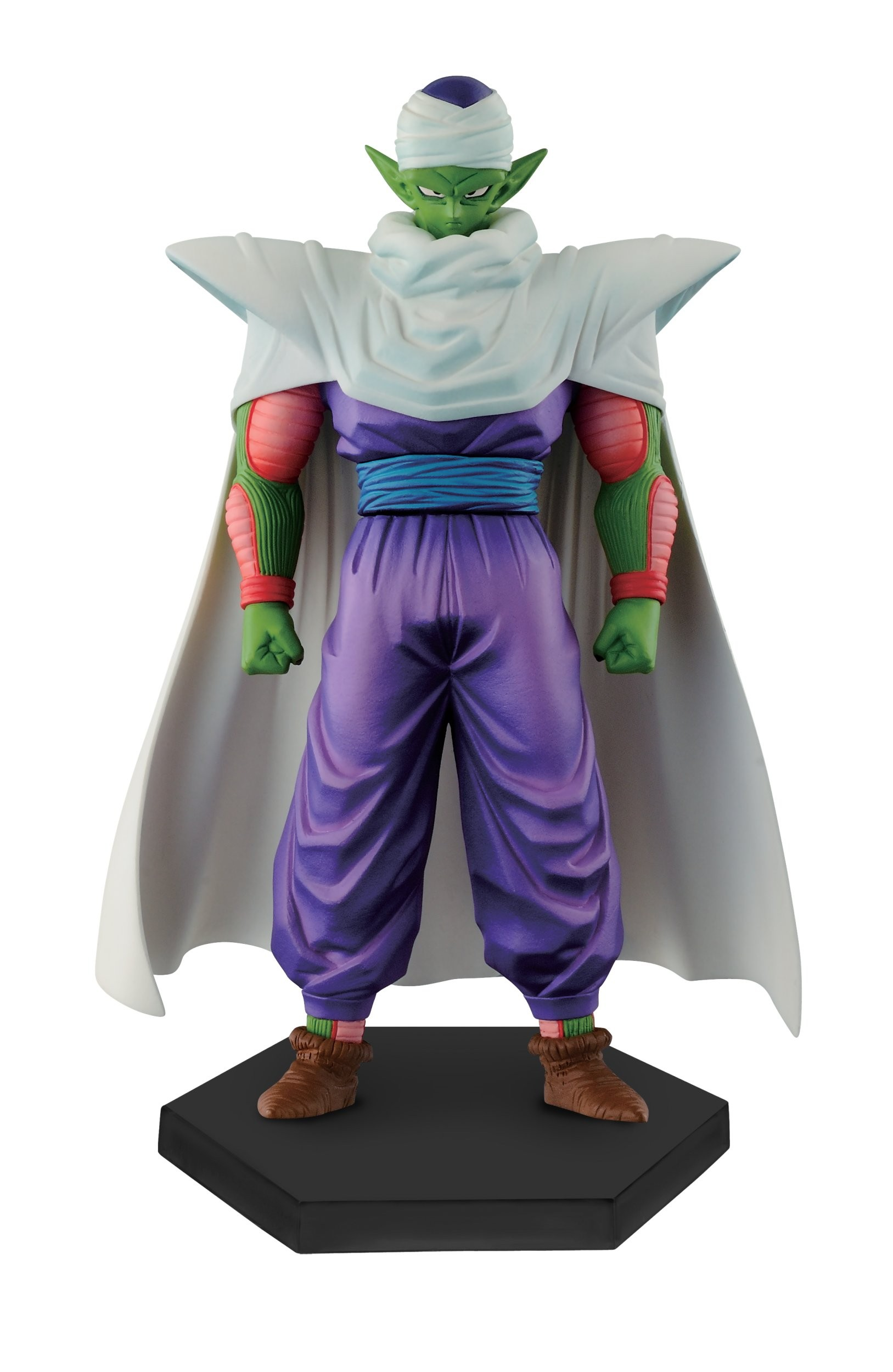 Dragon Ball Z - Figure DXF Chozoushu - Piccolo 17 cm