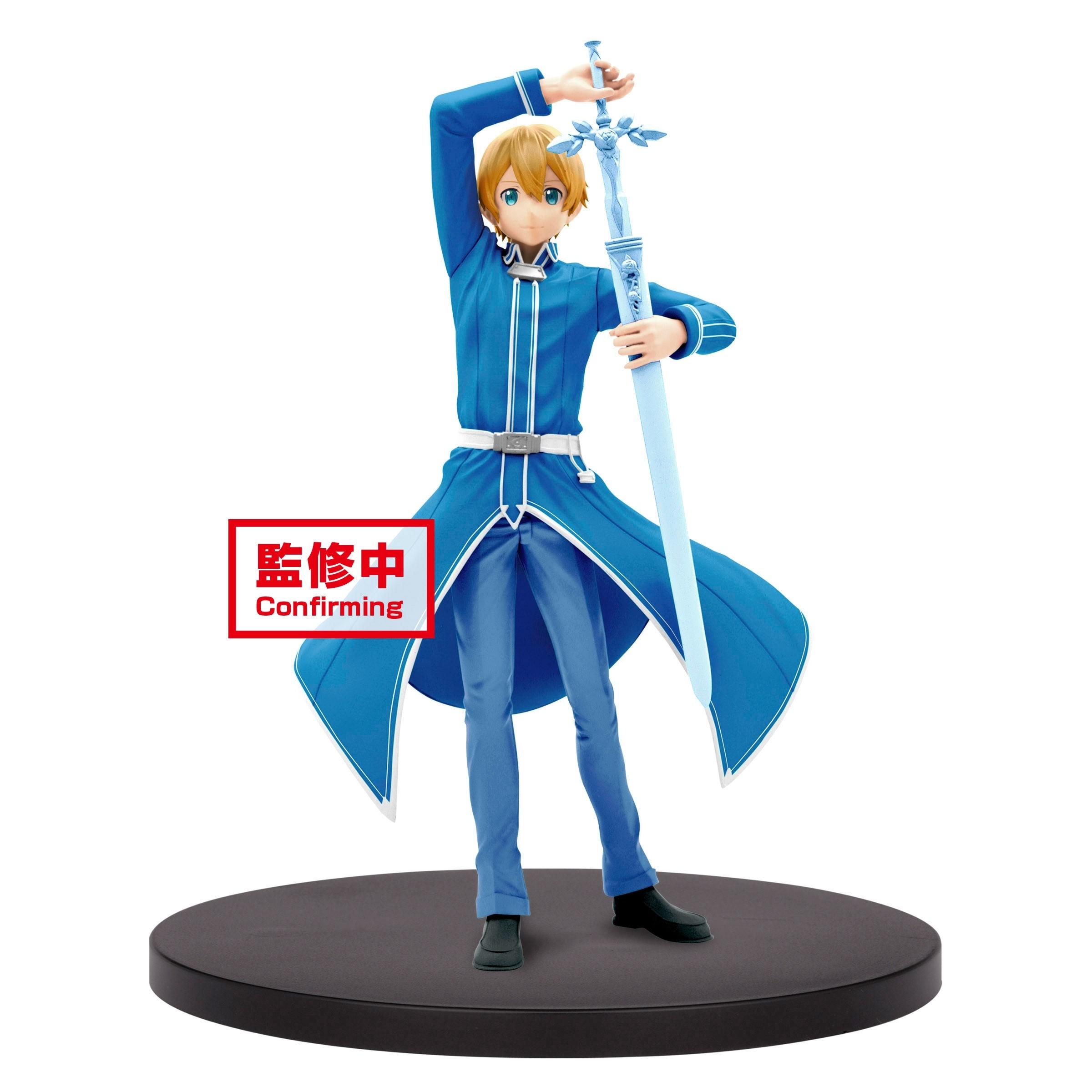 Sword Art Online Figure Alicization Eugeo