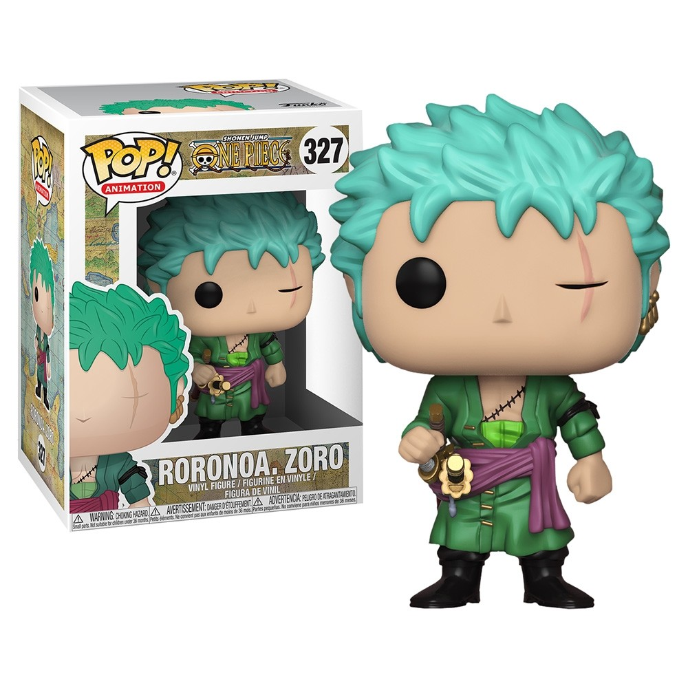 POP! Vinyl: One Piece: Zoro