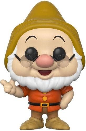 POP! Vinyl: Disney: Snow White: Doc