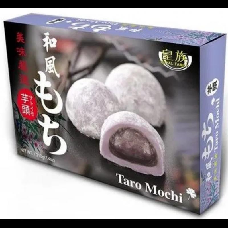 Japanese Style Mochi Rice Cake Taro 210g