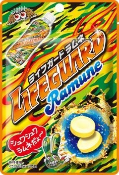 Lifegard Ramune 28g