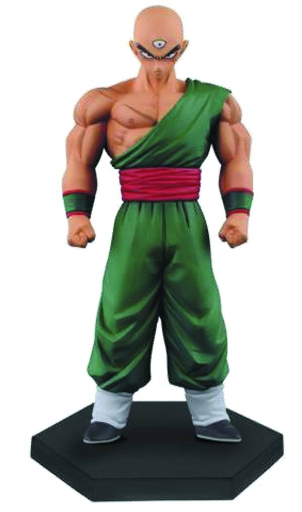 Dragon Ball Z - Figure DXF Chozoushu - Tenshinhan - 16 cm