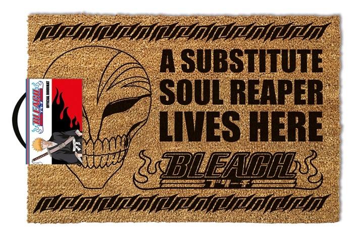 Bleach - Doormat - Substitute Soul Reaper