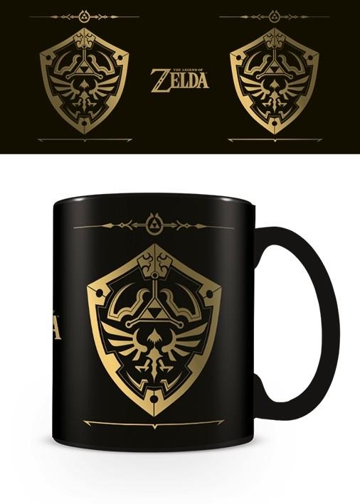 The Legend of Zelda - Mug 315 ml / 10 oz - Hylian Shield