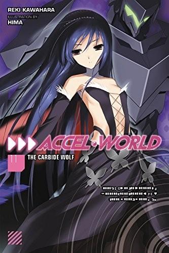Accel World, (Light Novel) Vol. 11