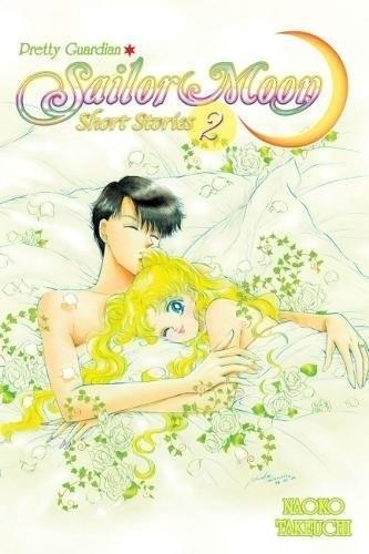 Sailor Moon Short Stories Vol. 2
