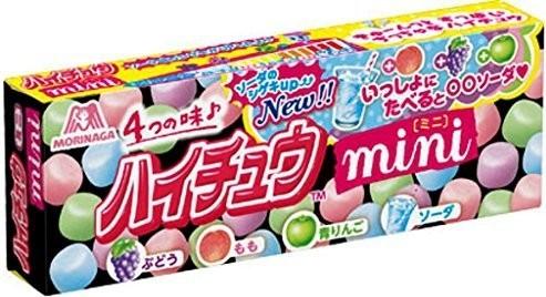 Hi-Chew Mini 40g