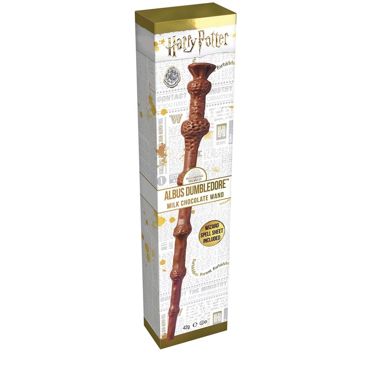 Albus Dumbledore's Milk Chocolate Wand