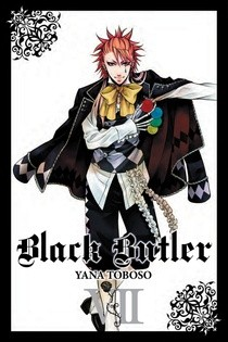 Black Butler, Vol. 07