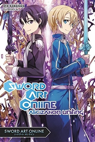 Sword Art Online (Light Novel) Vol. 14