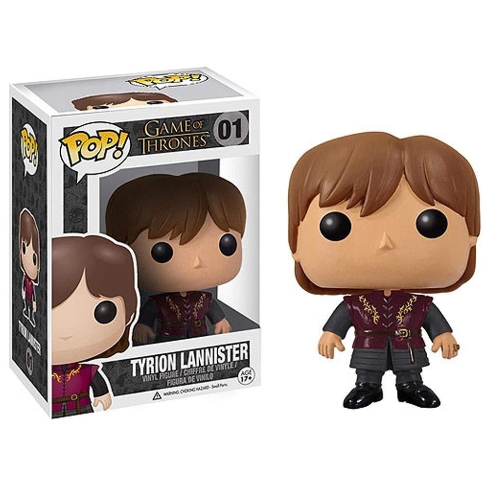 POP! Vinyl: Game of Thrones: Tyrion Lannister