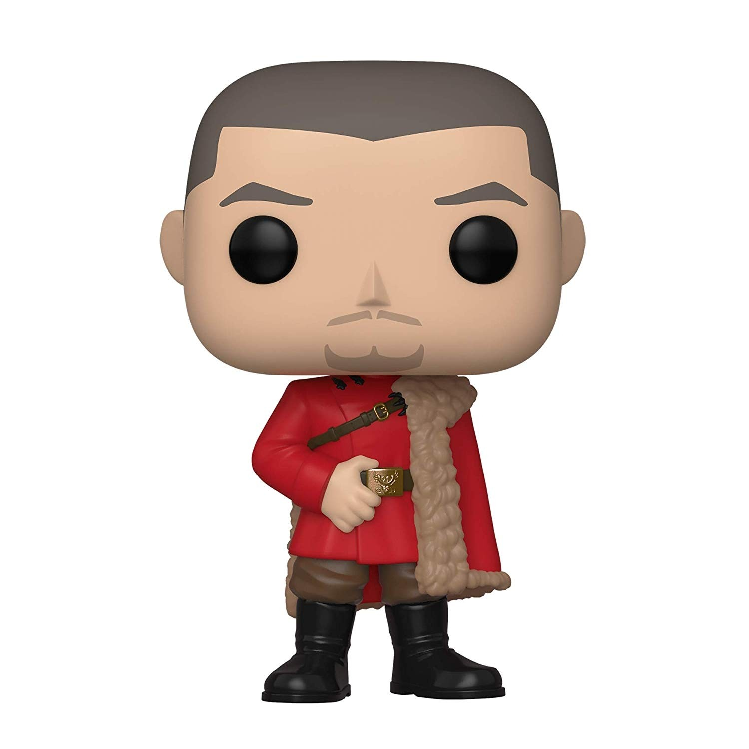 POP! Vinyl: Harry Potter: Viktor Krum