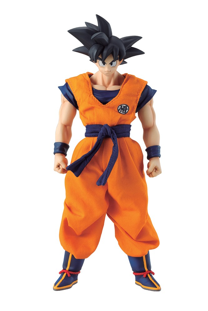 Dragonball Z - D.O.D. PVC Figure - Son Goku 21 cm