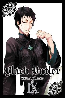 Black Butler, Vol. 09