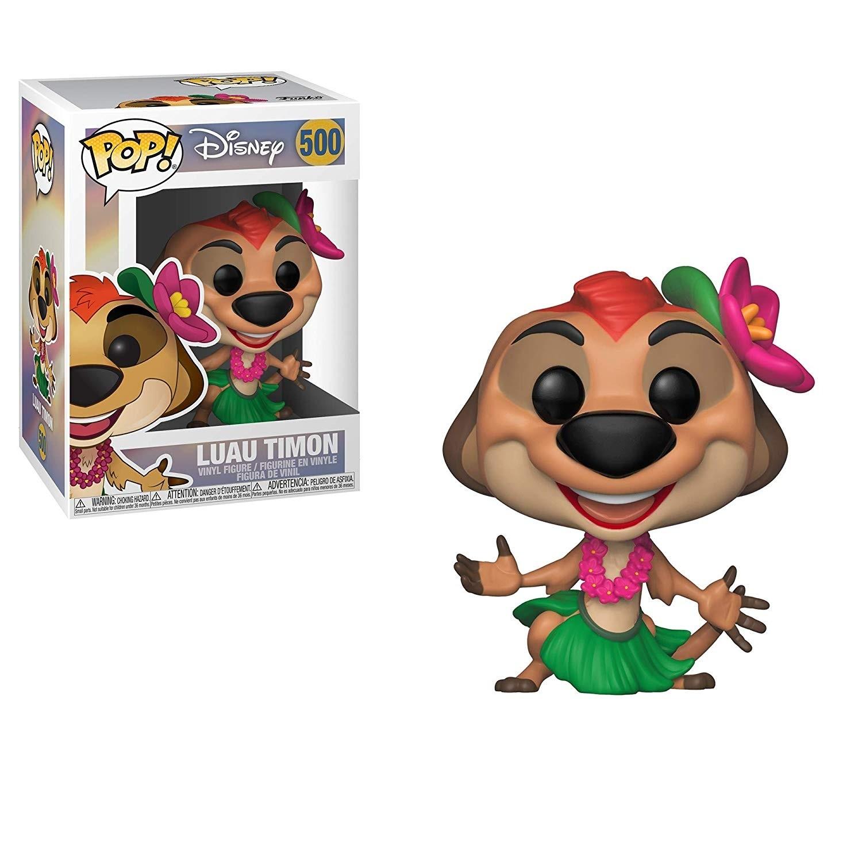POP! Vinyl: Disney: The Lion King - Luau Timon