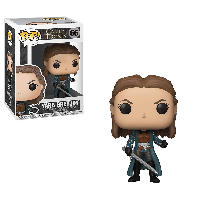 POP! Vinyl: Game of Thrones: Yara Greyjoy